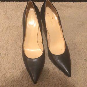 Kate spade ♠️ Black pumps